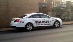 Ford Intercept Sedan - Shelby County KY Sheriff (primemover88) Tags: county ford sedan kentucky police shelby sheriff pursuit interceptor uploaded:by=flickrmobile flickriosapp:filter=nofilter