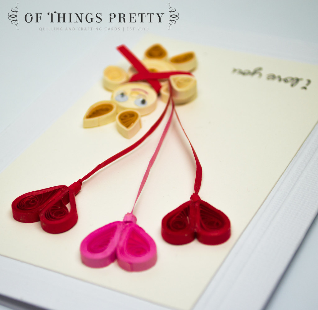 The Worlds most recently posted photos of pink and quilling