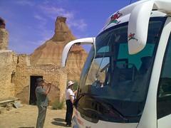 "Senderismo Bardenas Navarra Bus-06 <a style=""margin-left:10px; font-size:0.8em;"" href=""http://www.flickr.com/photos/116167095@N07/12267365996/"" target=""_blank"">@flickr</a>"