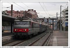 SNCF 67372 - Grenoble - TER883748 (14-02-2014)