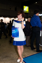 SD Association -CP+ 2014 Show Girl (Yokohama, Kanagawa, Japan) (t-mizo) Tags: camera girls portrait woman girl japan canon person women sigma exhibition sd event showgirl adobe  yokohama cp companion kanagawa minatomirai  lr lightroom       pacificoyokohama  campaigngirl  lr4 sigma175028  sigma1750  sigma1750mm sigma1750f28 sigma1750mmf28 sdassociation eos60d sigma1750mmf28exdcoshsm sigma1750mmoshsm lightroom4 sigma1750mmf28exdcos sigma1750exdc cp2014