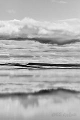 Lines (bill_anders) Tags: road trip mountains water weather oregon season unitedstates desert lakes idaho northamerica geography landforms