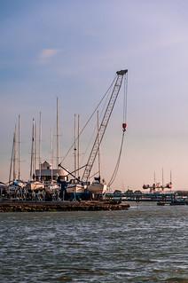 Warsash Harbour (1 of 1)