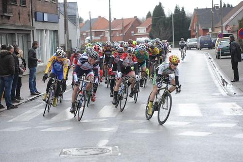 Junioren Rijkevorsel (431)