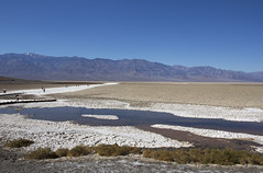 Badwater Basin (DerickCarss) Tags: california park ca usa america landscape death desert united national valley states np shoshone