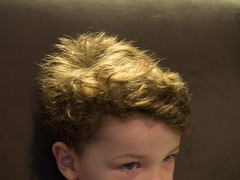P2210005.jpg (Monkey Mash Button) Tags: light boy lamp pen hair lens four toddler glow fuzzy halo olympus ii r micro kit lit thirds m43 mft 1442 mirrorless epl5