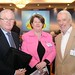 Willie Loughnane, Brendatte Randles and Terry McCoy