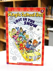 Lost in the Snow (Vernon Barford School Library) Tags: new trip school winter snow bus field weather carolyn season lost reading book high seasons cole library libraries magic reads books super science read paperback teacher adventure fieldtrip cover ms junior learning trips bracken covers snowing joanna bookcover adventures pick middle miss mrs vernon quick learn recent picks qr bookcovers nonfiction paperbacks fieldtrips frizzle barford msfrizzle softcover quickreads quickread quickpick vernonbarford softcovers superquickpicks superquickpick 0439569907