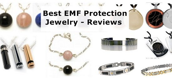 Thumbnail for Best EMF Protection Jewelry - Reviews
