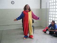 Dia do Circo - unidade da serra (Colgio Razes) Tags: de do circo internacional sala dia uno infantil em ensino aula colgio palhao ipad educao fundamental ingls razes mdio bilngue