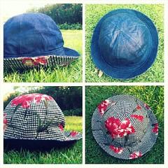 หมวกใบล่ะ 150 บาท พร้อมส่งลงทะเบียนคะ สนใจติดต่อมาทางไลน์ได้เลยคะหรือ facebookได้เลยคะ