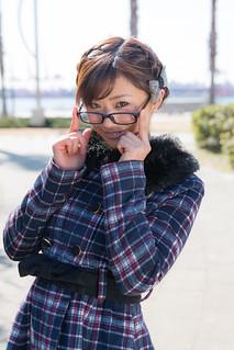 安枝瞳 画像55
