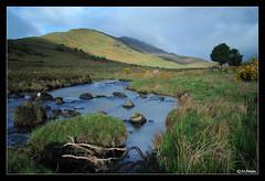 Irlande 12 (jo.pensel) Tags: voyage ireland lake landscape corrib jocelyn lac eire connemara paysage irelande jopensel lacduconnemara jocelynpensel jocelynpenselphotographe jopenselcom