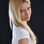 Model Pia Photo Miha Kačič