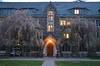 Henry Hall (Joe Shlabotnik) Tags: dorm gothic princeton dormitory wisteria 2014 faved henryhall april2014