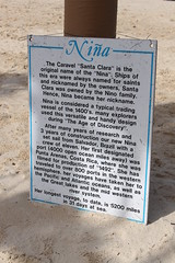 Nina & Pinta 130