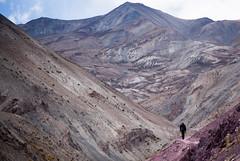 Ziemek in Lartsa (Mike.Trent) Tags: india trekking hiking kashmir ladakh rumbak lartsa