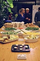 LeadIn 1 (aaltoes2015) Tags: networking leadin aaltoes startupsauna aaltoesleadin
