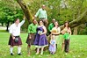 Anima Wedding Kilt