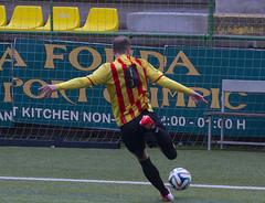 "Sant Andreu 2 Hercules 1 <a style=""margin-left:10px; font-size:0.8em;"" href=""http://www.flickr.com/photos/23459935@N06/16353883027/"" target=""_blank"">@flickr</a>"