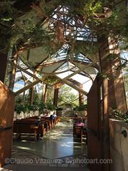 IMG_1176-copy (Claudio Vzquez @ cvphotoart) Tags: california lloydwright ranchopalosverdes crystalchapel wayfarerchapel