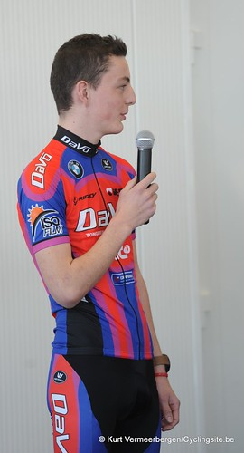 Davo Cycling Team 2015 (108)