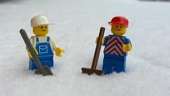 WP_20150124_13_36_34_Pro__highres (Sharkomat) Tags: schnee winter nokia lego microsoft 1020 carlzeiss windowsphone lumia nban pureview lumia1020