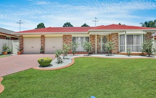 32 Currans Hill Drive, Currans Hill NSW