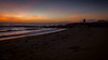 Fishing (lynamPics) Tags: sunrise australia townsville cokin 24105l pallarenda 5dmkii