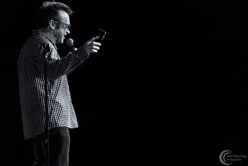 Tom Arnold - February 14, 2015 - Sioux City