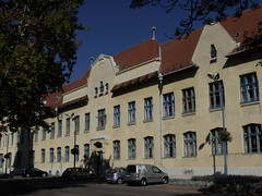 St. Elizabeth Catholic Elementary School, Szentes, Hungary (The Broccoli) Tags: school hungary ungarn szentes hungria ungheria magyarorszg hungra hongarije hongrie