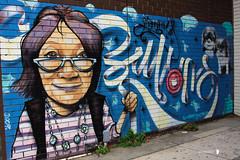Fitzroy/Collingwood 16-05-16 (Divided Creative) Tags: city urban streetart art outdoors graffiti mural collingwood fitzroy australia melbourne victoria jimmybuttons