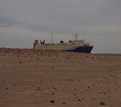 2016_05_0081 (petermit2) Tags: boat ship yorkshire eastyorkshire spurn spurnpoint spurnhead eastridingofyorkshire eastriding yorkshirewildlifetrust easington ywt humberestuary vehiclecarrier seacruiser seacruiser1