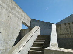 ascending (Jef Poskanzer) Tags: stairs t davis escher ucdavis