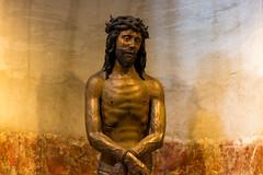 Jesus (margaretsdad) Tags: city uk church statue river germany scott skinny scotland edinburgh interior jesus cologne lord figure thin rhine koln skeletal barron midlothian greatstmartin d7100 scottbarron grosssaintmartinchurch