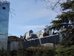 Nordegg Mine Site (kevinmklerks) Tags: history nature cemetery rail railway historic historical