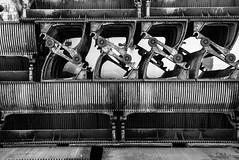 IMG_5914.JPG (esintu) Tags: istanbul geometric abstract metal deconstruction escalator broken
