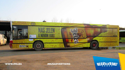 Info Media Group - Jelen pivo, BUS Outdoor Advertising, 03-2016 (16)