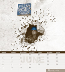 UNIFIL's 2016 Calendar - June (English) (UNIFIL - United Nations Interim Force in Lebanon) Tags: france june calendar unitednations 2016 1701 unifil unitednationsinterimforceinlebanon unifillebanon