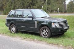 Range Rover L322 HSE (jeremyg3030) Tags: cars 4x4 4wd rover landrover range rangerover hse l322