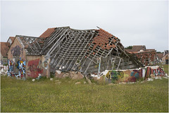 Normandie_16 *22 (KKS_51) Tags: france graffiti bassenormandie pirou