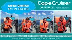 Dia da criança - Children´s Day - Cape Cruiser - Sagres (Cape Cruiser Sagres) Tags: sagres diadacriança capecruiser