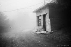 (Giorgos-S) Tags: blackandwhite landscape pentax hellas pinhole parnitha k100d