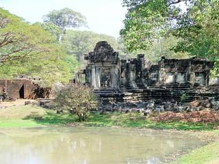angkor - cambodge 2007 27