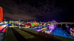 Vivid Sydney-141 (Quick Shot Photos) Tags: night canon lights neon au sydney vivid australia newsouthwales therocks projections 2016 instameet