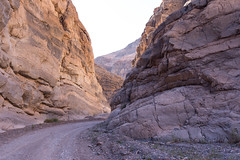 Titus Canyon narrows (mfeingol) Tags: california deathvalley narrows tituscanyon