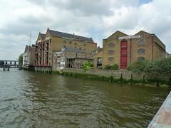 """Captain Kidd (smith.rodney74) Tags: overcast warehouse riverthames murky piles phoenixwharf"