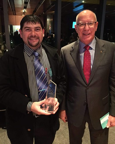 #greatnightout with the Governor General David Hurley at Affinity iftar dinner at NSW Parliament House.