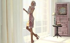 Up&Up (Corina Wonder (Cosmopolitan Events)) Tags: hello sl event secondlife tuesday breathe abiss verocity catwa {petite {indyra} maison}