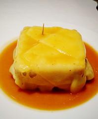 francesinha (ekelly80) Tags: portugal porto june2016 summer ribeira sandwich specialty francesinha cheese